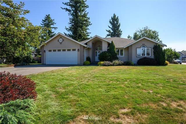 212 Oakdale Drive, Everson, WA 98247 (#1808519) :: My Puget Sound Homes