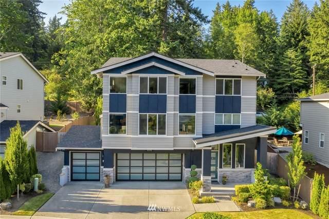 3438 168th Court SE, Bellevue, WA 98008 (#1808522) :: Keller Williams Realty