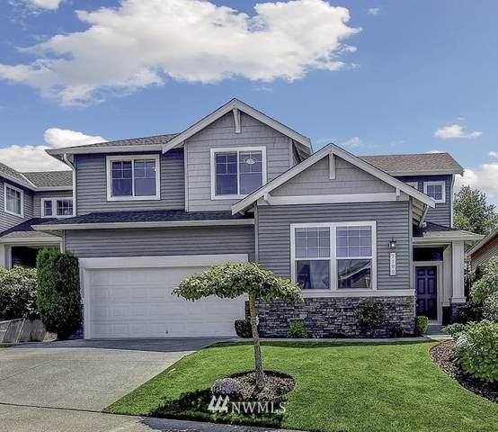 7100 132nd Street SE, Snohomish, WA 98296 (#1808535) :: Better Properties Real Estate