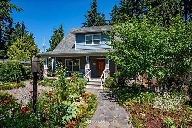 510 N 148th Street, Shoreline, WA 98133 (#1808578) :: Better Homes and Gardens Real Estate McKenzie Group