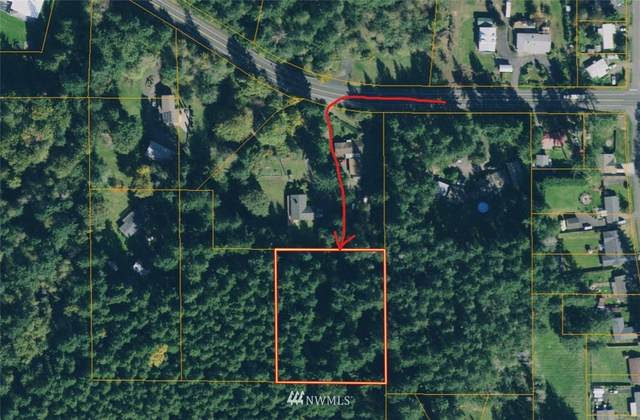 6712 Hawks Prairie Road NE, Olympia, WA 98516 (#1808585) :: Ben Kinney Real Estate Team