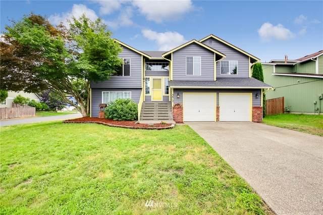 3812 E 230th Street, Spanaway, WA 98387 (#1808587) :: Alchemy Real Estate