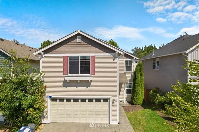 534 Ruby Peak Ave, Mount Vernon, WA 98273 (#1808591) :: The Kendra Todd Group at Keller Williams