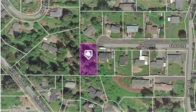 10604 43rd St Court E, Edgewood, WA 98372 (#1808623) :: Hauer Home Team