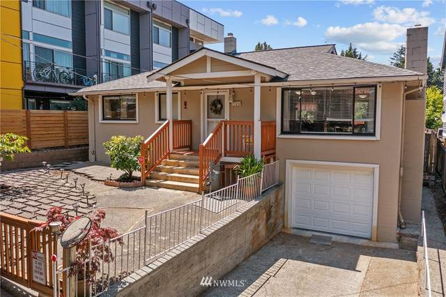 9435 35th Avenue SW, Seattle, WA 98126 (#1808625) :: NW Homeseekers