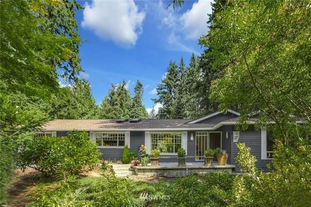 13424 NE 30th Street, Bellevue, WA 98005 (#1808647) :: Keller Williams Realty