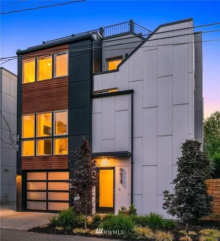 6624 Carleton Avenue S, Seattle, WA 98108 (#1808678) :: Stan Giske