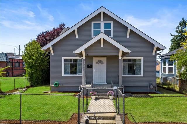 3724 S L Street, Tacoma, WA 98418 (#1808680) :: Priority One Realty Inc.