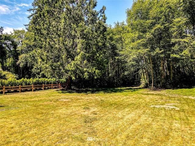0 NE Spargur Loop Road, Bainbridge Island, WA 98110 (#1808689) :: Keller Williams Western Realty