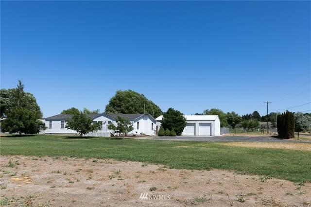 4267 NE K.1 Road, Moses Lake, WA 98837 (#1808718) :: Stan Giske