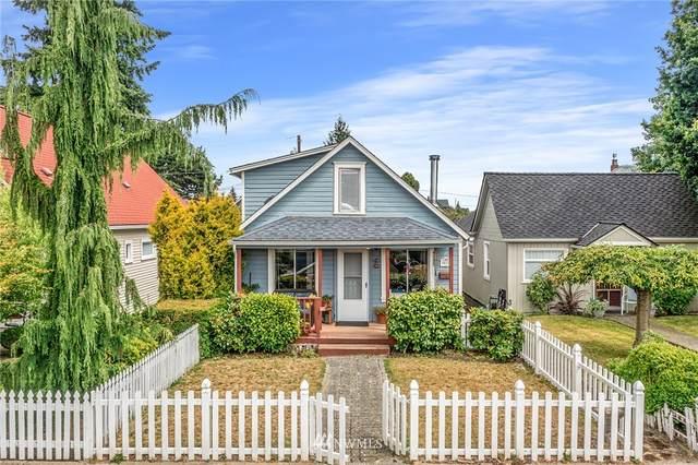 1625 Rockefeller Avenue, Everett, WA 98201 (MLS #1808730) :: Community Real Estate Group