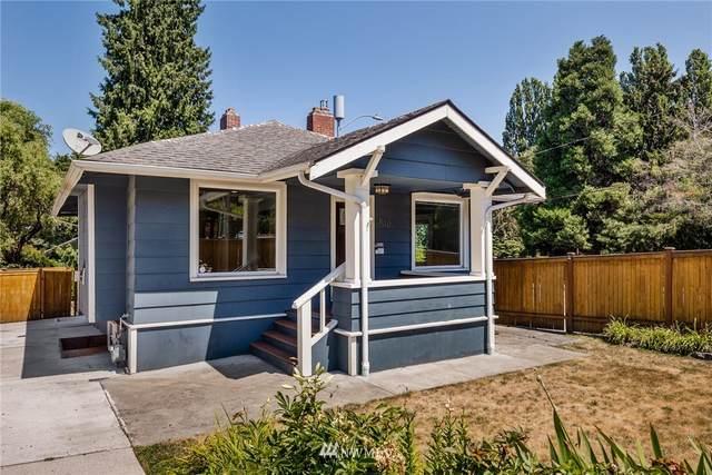820 N 60 Street, Seattle, WA 98103 (#1808745) :: The Shiflett Group