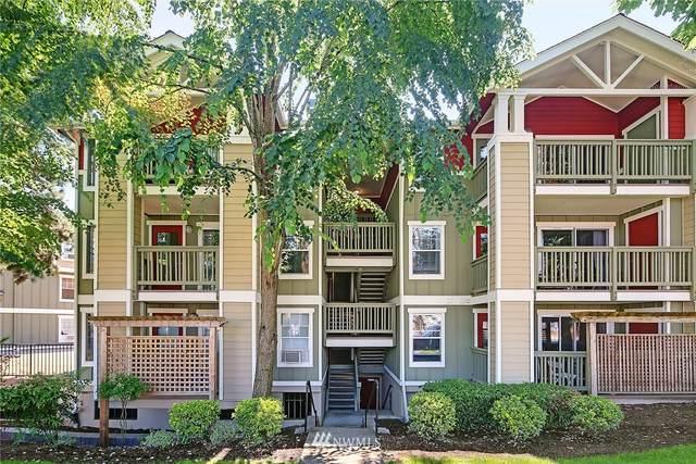 7711 NE 175th Street C208, Kenmore, WA 98028 (#1808754) :: Alchemy Real Estate