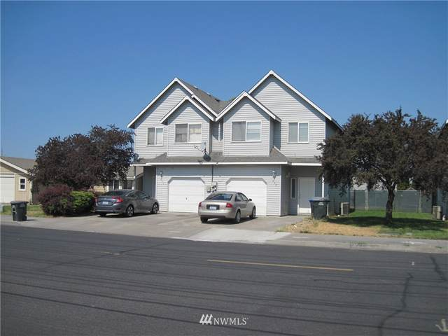 1800 W Peninsula Drive, Moses Lake, WA 98837 (#1808758) :: Keller Williams Realty