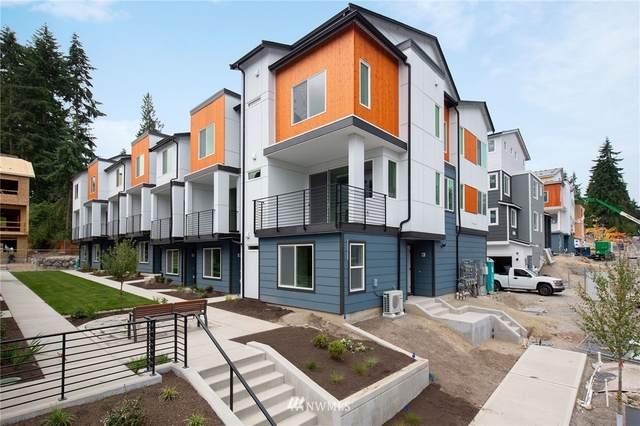 14527 1st Avenue NE A, Shoreline, WA 98155 (#1808772) :: Lucas Pinto Real Estate Group