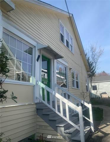 Seattle, WA 98103 :: Alchemy Real Estate