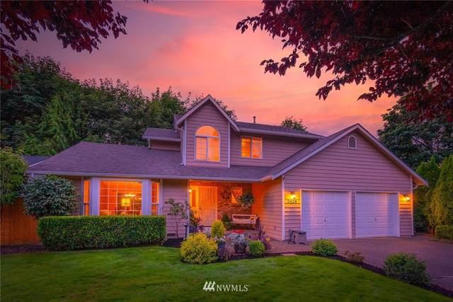 2426 82nd Avenue NE, Lake Stevens, WA 98258 (#1808805) :: Shook Home Group