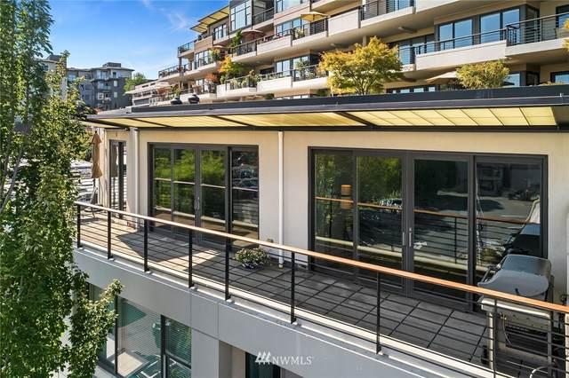 136 Central Way #303, Kirkland, WA 98033 (#1808810) :: Better Properties Real Estate