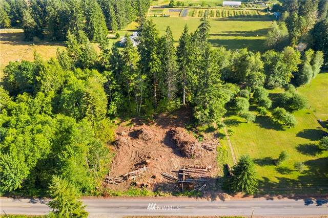 0 W Deckerville Rd Nw, Shelton, WA 98584 (#1808811) :: Tribeca NW Real Estate
