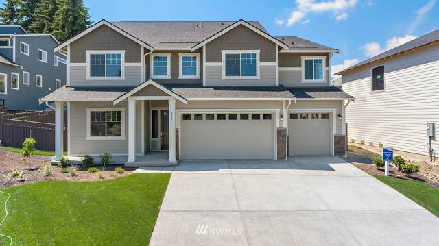 620 20th (Lot 007) Avenue Ct SW, Puyallup, WA 98371 (#1808822) :: Priority One Realty Inc.