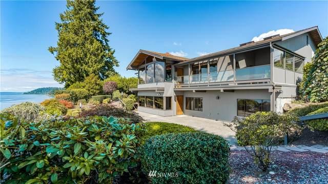 16900 Talbot Road, Edmonds, WA 98026 (#1808826) :: Better Properties Lacey
