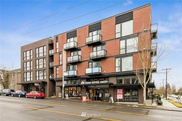 1601 N 45th Street G14, Seattle, WA 98103 (#1808827) :: Alchemy Real Estate