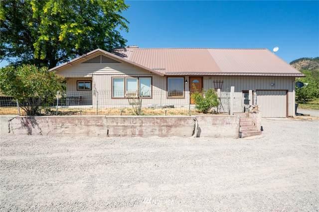 7711 Smith Road, Dryden, WA 98821 (#1808829) :: Ben Kinney Real Estate Team