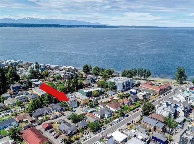 2746 60th Avenue SW #7, Seattle, WA 98116 (#1808839) :: Lucas Pinto Real Estate Group