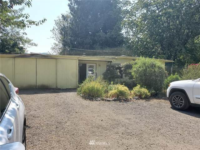 21 Bunker Road, Forks, WA 98331 (#1808841) :: The Kendra Todd Group at Keller Williams