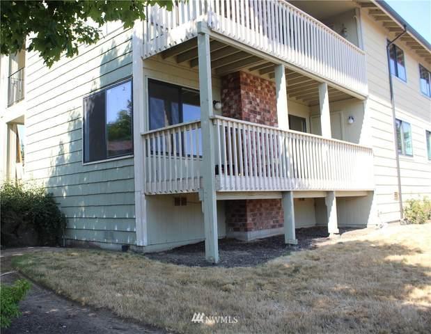 3380 Narrows View Lane NE #102, Bremerton, WA 98310 (#1808850) :: Better Homes and Gardens Real Estate McKenzie Group