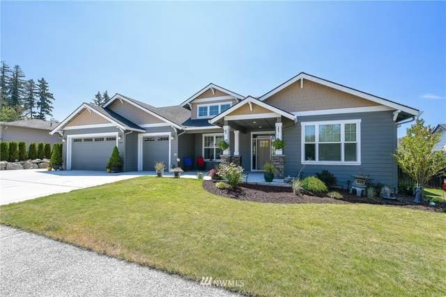 16009 NE 22nd Avenue, Ridgefield, WA 98642 (#1808857) :: NW Homeseekers
