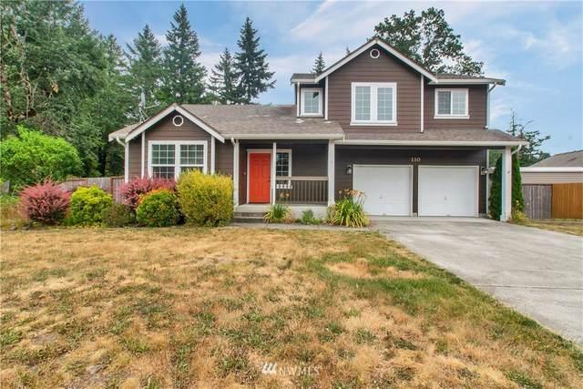 110 Crimson Court SE, Rainier, WA 98576 (#1808862) :: NW Homeseekers