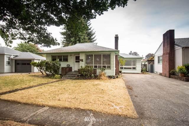 1040 22nd Avenue, Longview, WA 98632 (#1808895) :: Neighborhood Real Estate Group