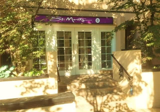 15512 Country Club Drive B-37, Mill Creek, WA 98012 (#1808905) :: Priority One Realty Inc.