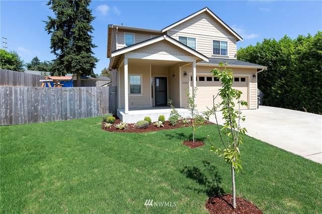 1128 Walnut Street, Bremerton, WA 98310 (#1808908) :: Alchemy Real Estate