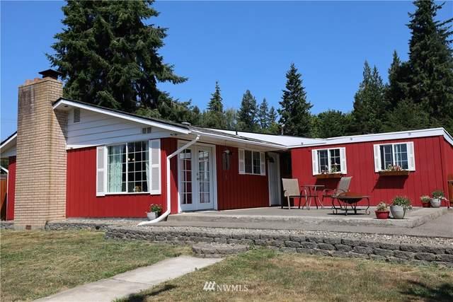 310 E Kamilche Avenue, Montesano, WA 98563 (#1808910) :: Tribeca NW Real Estate