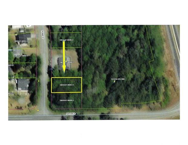 0 Russell Drive, Coupeville, WA 98239 (#1808914) :: Front Street Realty