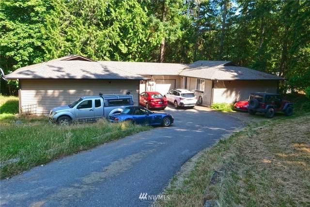 6449 Lewis Drive NE, Bremerton, WA 98311 (#1808921) :: Mike & Sandi Nelson Real Estate