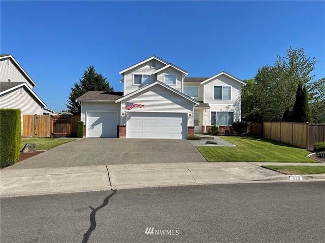 410 Anderson Street NW, Orting, WA 98360 (#1808938) :: McAuley Homes