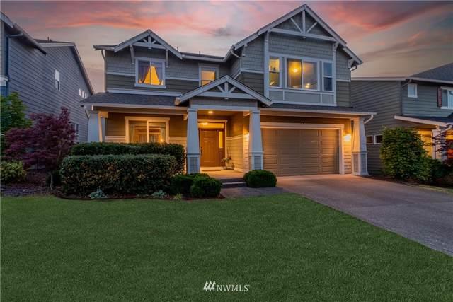 820 SW 341st Street, Federal Way, WA 98023 (#1808964) :: Pickett Street Properties