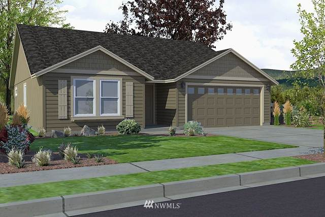 1327 W Javelin Street, Moses Lake, WA 98837 (#1808982) :: McAuley Homes