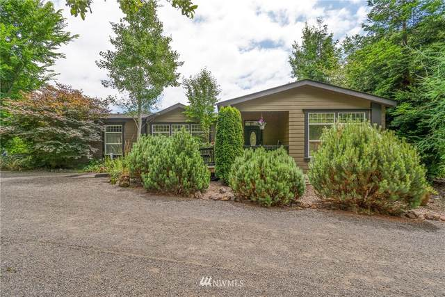 1170 W State Rte 4 Highway, Cathlamet, WA 98612 (#1808995) :: Lucas Pinto Real Estate Group