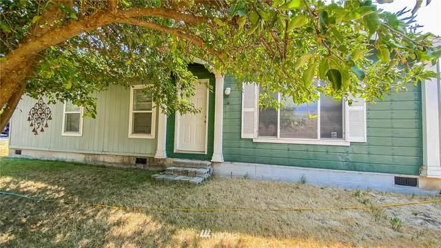 414 NE North Avenue, Wilbur, WA 99185 (#1809005) :: Better Properties Real Estate