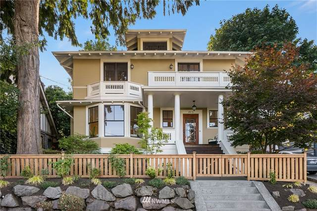 811 35th Avenue, Seattle, WA 98122 (#1809021) :: Lucas Pinto Real Estate Group