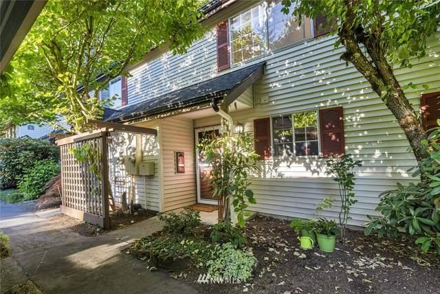 15600 116th Avenue NE C3, Bothell, WA 98011 (#1809027) :: NW Homeseekers