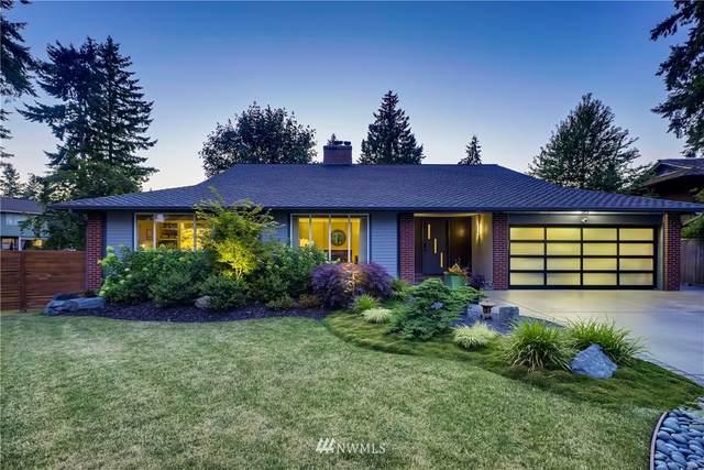 16909 144th Avenue SE, Renton, WA 98058 (#1809032) :: McAuley Homes