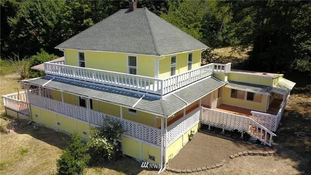 903 NE 1st Street, Winlock, WA 98596 (#1809053) :: Alchemy Real Estate