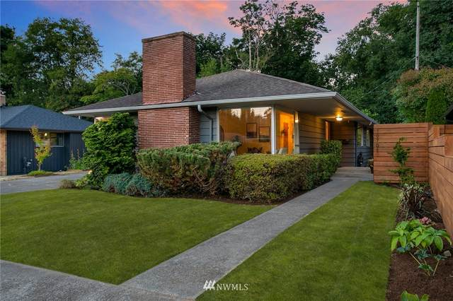 10706 9th Avenue NW, Seattle, WA 98177 (#1809059) :: Ben Kinney Real Estate Team