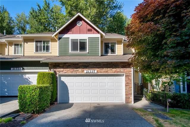 21337 11th Drive SE, Bothell, WA 98021 (#1809084) :: Lucas Pinto Real Estate Group