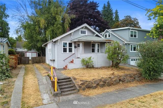 834 NE 82nd Street, Seattle, WA 98115 (#1809087) :: Shook Home Group